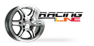 Alu kola Racing Line