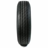 315/80 R22.5 Triangle TR666 157/154 L, TL, vodící/záběrová, nákladní a autobusová pneu