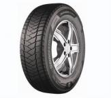 Pneu Bridgestone DURAVIS ALL SEASON 195/70 R15 TL C M+S 3PMSF 104R Celoroční