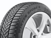 Pneu Dunlop WINTER SPORT 5 225/45 R18 TL XL M+S 3PMSF MFS 95V Zimní