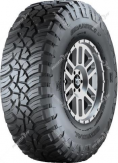 Pneu General Tire GRABBER X3 215/75 R15 TL LT M+S FR 8PR 106Q Letní
