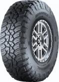 Pneu General Tire GRABBER X3 31/10.5 R15 TL LT M+S FR 6PR 109Q Letní