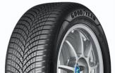 Pneu Goodyear VECTOR 4SEASONS G3 SUV 215/60 R17 TL XL M+S 3PMSF 100V Celoroční