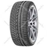 Pneu Michelin PILOT ALPIN PA4 245/55 R17 TL M+S 3PMSF GREENX FP 102V Zimní