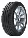 Pneu Michelin PILOT SPORT 4 205/40 R18 TL XL ZR FP DT1 86Y Letní