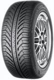 Pneu Michelin PILOT SPORT A/S PLUS 285/40 R19 TL M+S GREENX 103V Letní