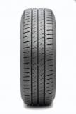Pneu Pirelli CARRIER ALL SEASON 215/60 R17 TL C M+S 3PMSF 109T Celoroční
