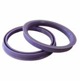 Vymezovací kroužky vněj. průměr 110,0 - 94,1 mm