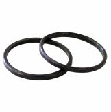 Vymezovací kroužky vněj. průměr 79,5 - 71,5 mm bez osazení