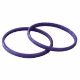 Vymezovací kroužky vněj. průměr 79,5 - 72,5 mm bez osazení