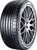 Pneu Continental SPORT CONTACT 6 305/25 R20 TL XL ZR FR 97Y Letní