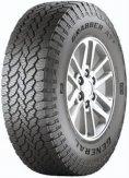 Pneu General Tire GRABBER AT3 265/60 R18 TL LT M+S 3PMSF FR 119S Celoroční