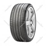 Pneu Pirelli P ZERO LUXURY SALOON 245/45 R20 TL XL FP KS 103W Letní