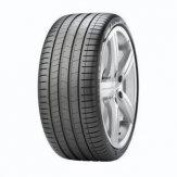 Pneu Pirelli P ZERO LUXURY SALOON 255/30 R20 TL XL ROF FP 92Y Letní