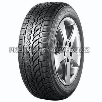 Pneu Bridgestone BLIZZAK LM32 205/50 R17 TL XL M+S 3PMSF 93H Zimní
