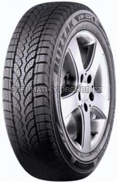 Pneu Bridgestone BLIZZAK LM32 C 205/65 R15 TL C M+S 3PMSF 102T Zimní
