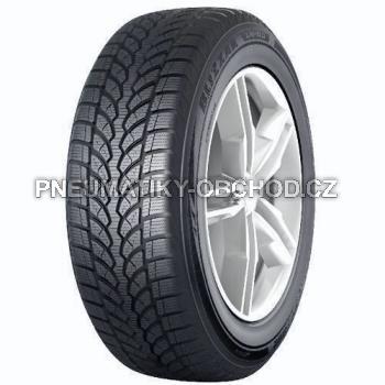 Pneu Bridgestone BLIZZAK LM80 EVO 215/65 R16 TL M+S 3PMSF 98H Zimní