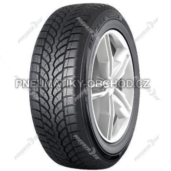 Pneu Bridgestone BLIZZAK LM80 EVO 235/55 R19 TL XL M+S 3PMSF FR 105V Zimní