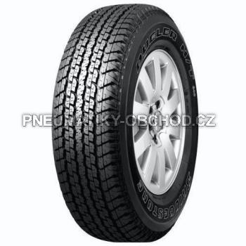 Pneu Bridgestone DUELER 840 H/T 255/60 R18 TL M+S 108H Letní