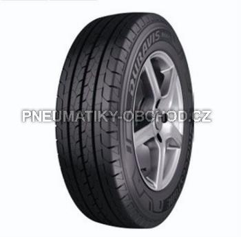 Pneu Bridgestone DURAVIS R660 235/65 R16 TL C 115R Letní