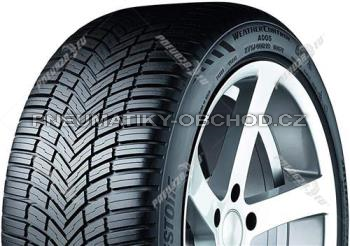 Pneu Bridgestone WEATHER CONTROL A005 DG 225/45 R17 TL XL ROF M+S 3PMSF 94W Celoroční