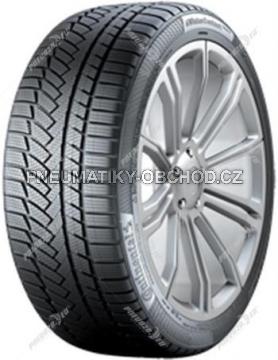 Pneu Continental WINTER CONTACT TS 850 P SUV 235/60 R18 TL XL M+S 3PMSF FR 107H Zimní