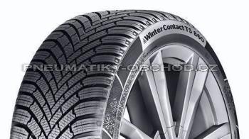 Pneu Continental WINTER CONTACT TS 860 205/55 R16 TL M+S 3PMSF FR 91H Zimní