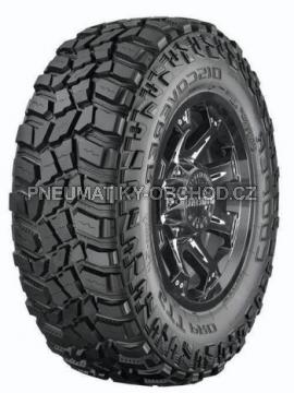 Pneu Cooper Tires DISCOVERER STT PRO P.O.R. 37/13.5 R17 TL LT M+S 121Q Letní