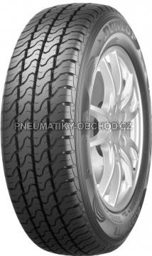 Pneu Dunlop ECONODRIVE 195/65 R16 TL C 104R Letní