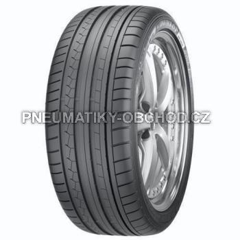 Pneu Dunlop SP SPORT MAXX GT 245/40 R20 TL XL ZR MFS 99Y Letní