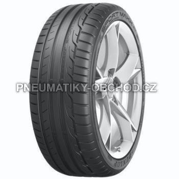 Pneu Dunlop SP SPORT MAXX RT 235/35 R19 TL XL ZR MFS 91Y Letní