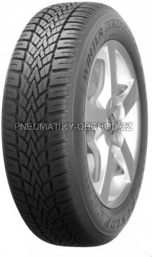 Pneu Dunlop SP WINTER RESPONSE 2 195/50 R15 TL M+S 3PMSF 82H Zimní