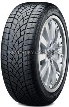 Pneu Dunlop SP WINTER SPORT 3D 215/60 R16 TL XL M+S 3PMSF 99H Zimní