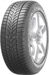 Pneu Dunlop SP WINTER SPORT 4D 205/60 R16 TL M+S 3PMSF 92H Zimní
