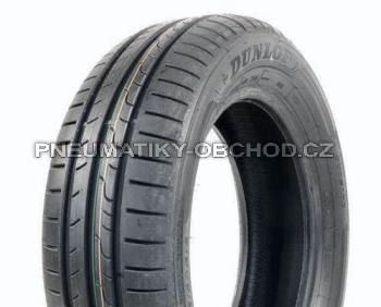 Pneu Dunlop SPORT BLURESPONSE 195/55 R15 TL 85H Letní
