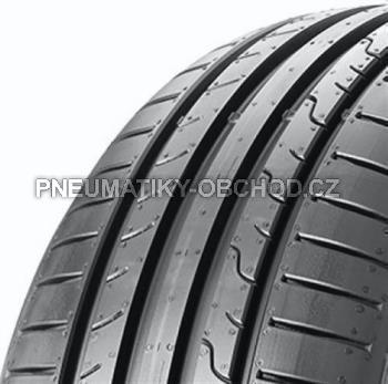 Pneu Dunlop SPORT BLURESPONSE 205/50 R17 TL 89V Letní