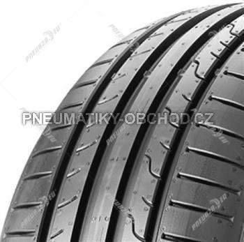 Pneu Dunlop SPORT BLURESPONSE 205/55 R17 TL XL 95Y Letní
