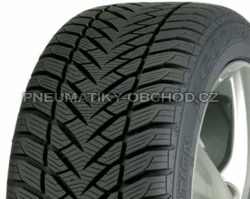 Pneu Goodyear ULTRA GRIP + SUV 245/65 R17 TL M+S 3PMSF FP 107H Zimní