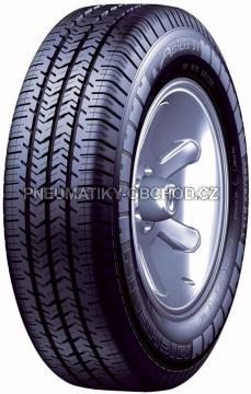 Pneu Michelin AGILIS 51 175/65 R14 TL C 90T Letní