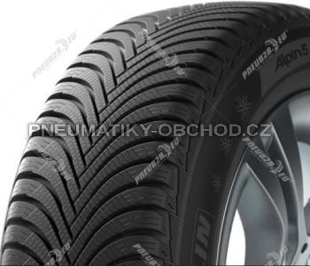 Pneu Michelin ALPIN 5 205/55 R16 TL M+S 3PMSF 91H Zimní