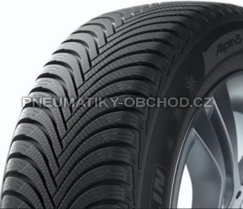 Pneu Michelin ALPIN 5 215/60 R16 TL XL M+S 3PMSF 99H Zimní