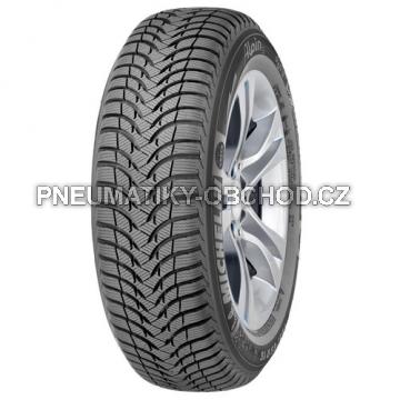 Pneu Michelin ALPIN A4 205/55 R16 TL M+S 3PMSF GREENX 91H Zimní