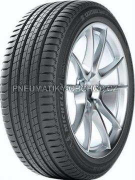 Pneu Michelin LATITUDE SPORT 3 255/50 R19 TL XL GREENX 107W Letní