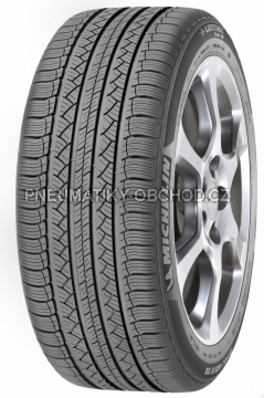 Pneu Michelin LATITUDE TOUR HP 255/55 R19 TL XL GREENX 111V Letní