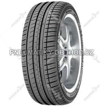 Pneu Michelin PILOT SPORT 3 255/40 R18 TL XL ZR GREENX FP 99Y Letní