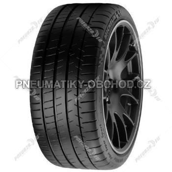 Pneu Michelin PILOT SUPER SPORT 295/35 R18 TL XL ZR FP 103Y Letní