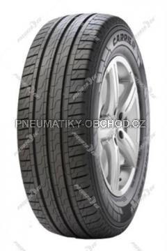 Pneu Pirelli CARRIER 235/65 R16 TL C 8PR 115R Letní