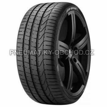 Pneu Pirelli P ZERO 255/35 R19 TL XL ZR FP 96Y Letní