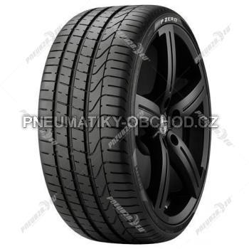 Pneu Pirelli P ZERO 255/40 R20 TL XL ZR FP 101Y Letní