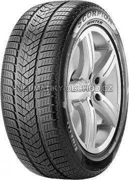 Pneu Pirelli SCORPION WINTER 255/40 R21 TL XL M+S 3PMSF FP ECO 102V Zimní